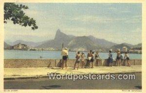 Praia de Botafogo Rio De Janeiro Brazil Unused