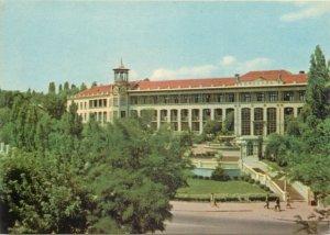 Ukraine Odessa postcard