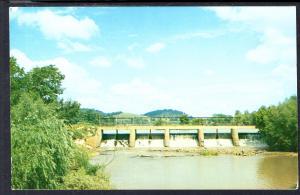 Below the Dam,Richland Center,WI BIN