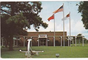 Blockade Runner Museum, Carolina Beach , North Carolina , 50-60s ; Version #2