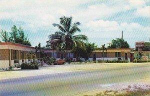 Florida Hialeah Breezeway Motel