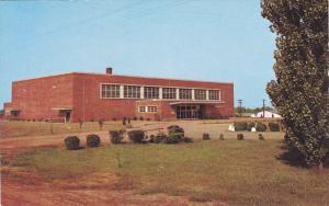 William C. Lee Field House, FORT BRAGG, North Carolina, 40-60´