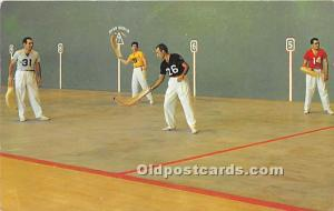 Palm Beach Fronton, Players West Palm Beach, Florida, FL, USA Unused