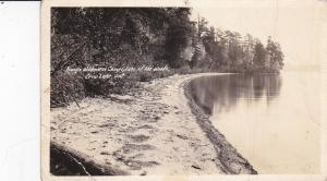 RP: Young's Wilderness Camps, Lake of the Winds, CROW LAKE, Ontario, 00-10s