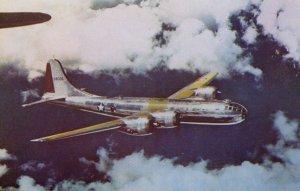 World War II Boeing B-29 Vintage Postcard P87