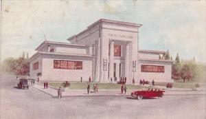 Minnesota Winona The Winona Savings Bank 1914