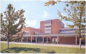 Student Center South Illinois University Carbondale IL