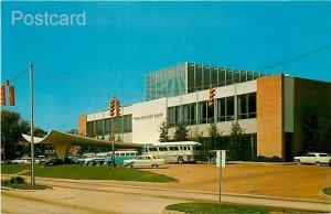MS, Biloxi, Mississippi, Broadway Beach Hotel, H.S. Crocker No. DS-187