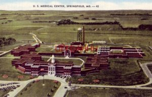 U.S. MEDICAL CENTER, SPRINGFIELD, MO.