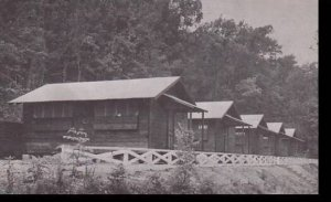 Tennessee Linden Camp Linden Cabins Dexter Press Archives
