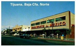 Mexico Tijuana   Woolworth de Mexico