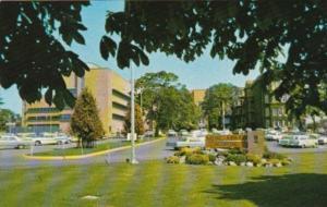 Canada Royal Jubilee Hospital Victoria British Columbia