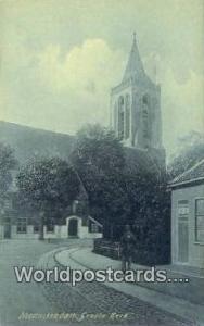 Monnikendam Netherlands, Nederland Groote Kerk Monnikendam Groote Kerk