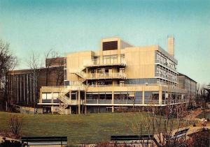 Asthma Krankenhaus der Kamillianer GmbH Moenchengladbach