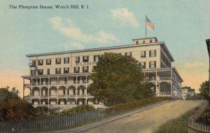 WATCH HILL , Rhode Island , 00-10s ; The Plimpton House