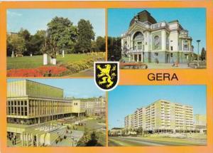 Germany Gera Multi View