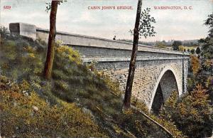 6852   Washington, D.C Cabin John´s Bridge,