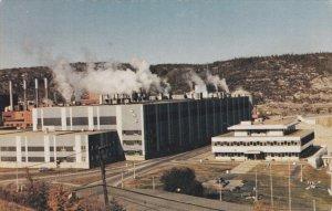 La Compagnie de papier, Q.N.S. Ltee. , Quebec, Canada , 50-60s