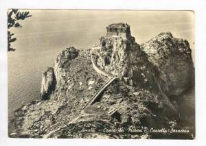 RP, Conca dei Marini Castello Saraceno, Amalfi, Italy, 1940-1960s
