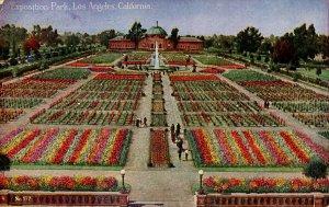 CA - Los Angeles. Exposition Park