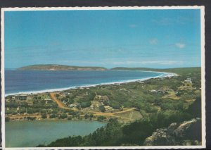 South Africa Postcard - General View of Plettenberg Bay, Cape   DC1766
