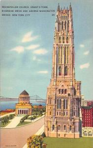 12309   New York City   1940's    Riverside Drive