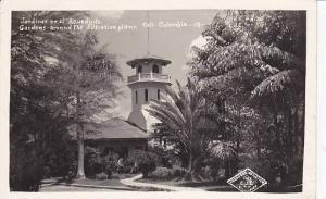 RP, Jardines En El Acueducto, Gardens, Around The Filtration Plant, Cali, Col...