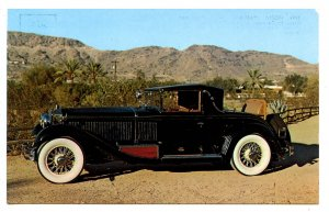 1929 Isotta Fraschini 8-A Convertible Coupe