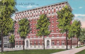 Michigan Grand Rapids Y M C A Building 1951