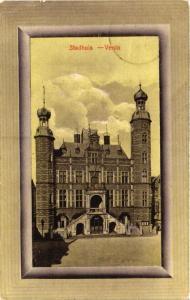 CPA Venlo Stadhuis NETHERLANDS (728456)