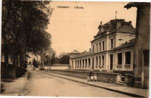 CPA THOISSEY L'École (244188)