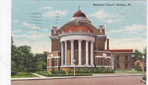 SIKESTON, Missouri, PU-1948; Methodist Church