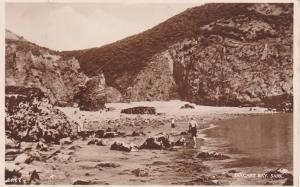 RP: SARK , Channel Islands, 1930s ; Dixcart Bay ; TUCK