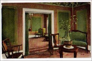 Alden Mineral Bathes & Hotel Parlor, Alden NY