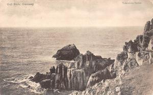 C.I. Guernsey, Gull Rock, Valentine's Series 1908
