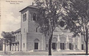 Finney Memorial Chapel, Oberlin, Ohio, PU-1910