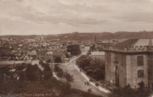 MORPETH , England , 1913s ; From Castle Hill ; TUCK 2583