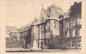 Illinois Chicago Emmons Blain Hall