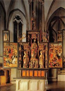 St. Viktors Dom zu Xanten Matthias Altar Cathedral