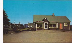 The Linwol Shoppes Reg'd, Perce, Quebec, Canada, 1940-1960s