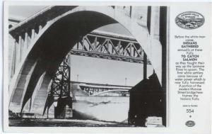 RPPC of Falls & Bridges in Spokane Washington WA