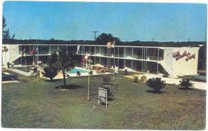 South Shore Apartments, 1705 S Ocean Drive, Vero Beach, Florida, FL, Chrome