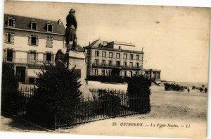 CPA QUIBERON - La Plage Hoche (209779)