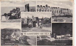 England St Leonards-On-Sea Multi View 1933