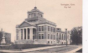 TORRINGTON , Connecticut , 00-10s ; City Hall