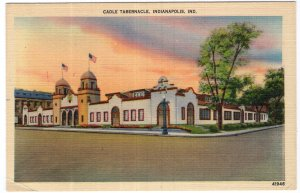 Indianapolis, Ind., Cadle Tabernacle
