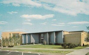 GREENVILLE , South Carolina , 1950-60s ; Fine Arts Bldg, Bob Jones University