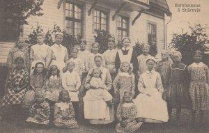 Barnhemmet a Stjarnvik , Sweden , 00-10s