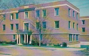New York Jamestown WCA Hospital School Of Nursing