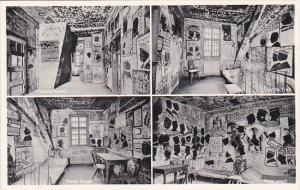 Alte Universitat, Hauptaibngang, Villa Trall, Sans Souci, Palais Royal, HEIDE...